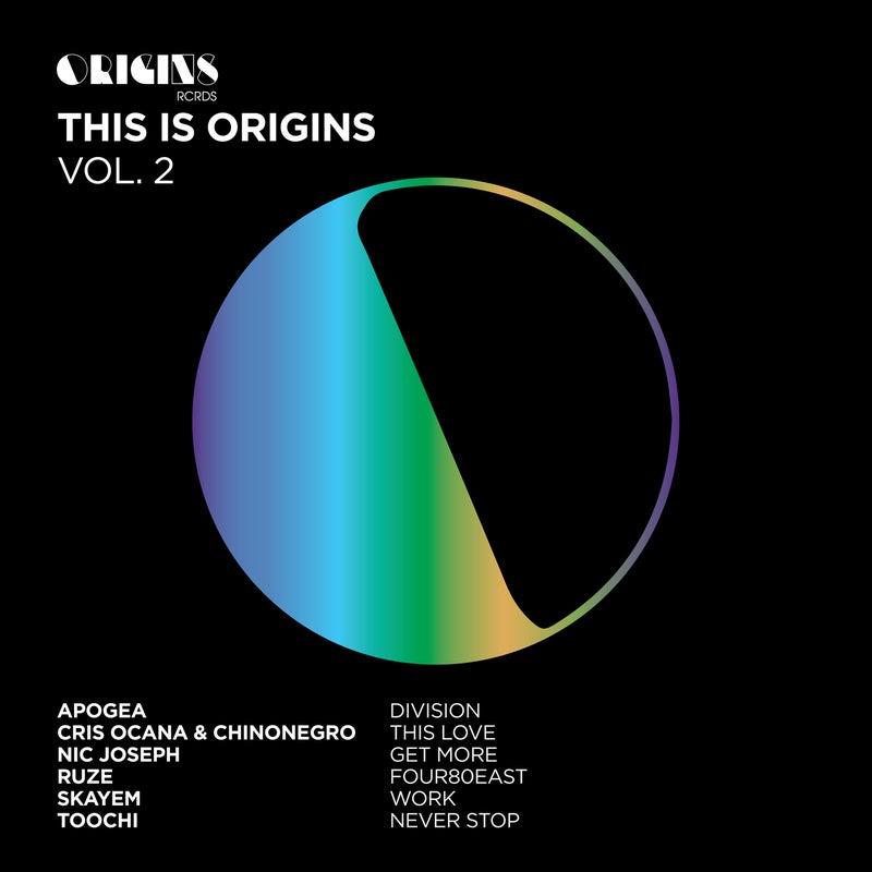 This Is Origins, Vol. 2