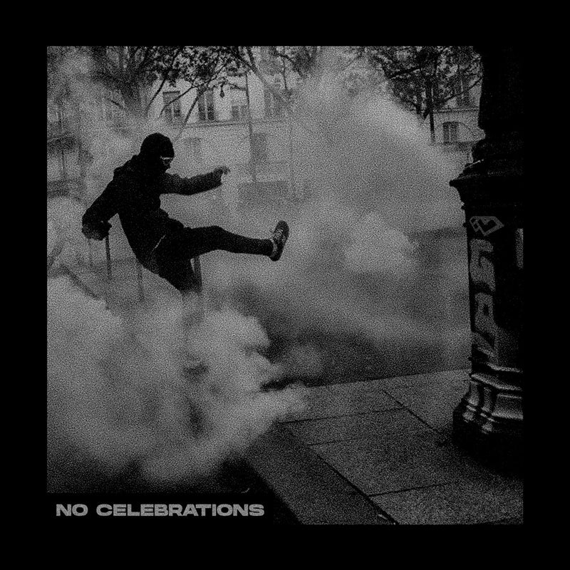 No Celebrations EP