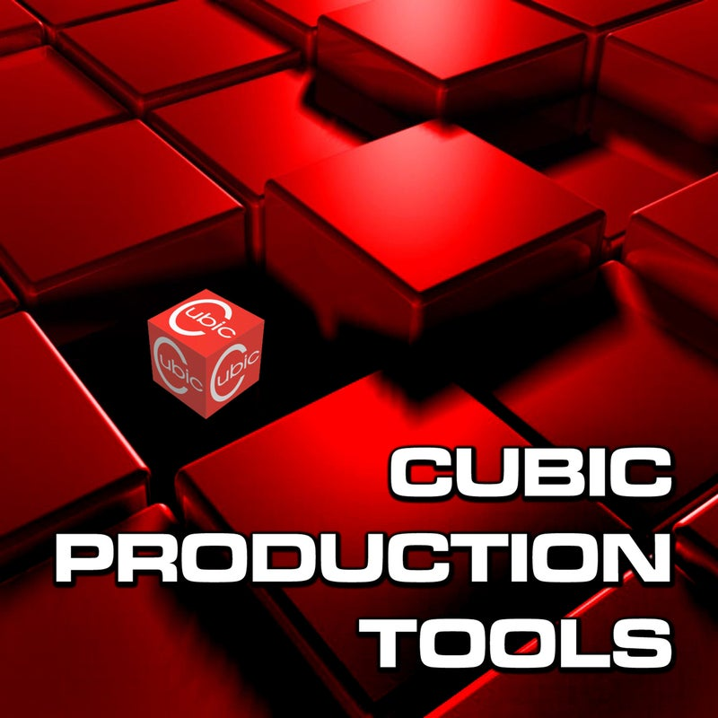 Cubic Records Production Tools Volume 1