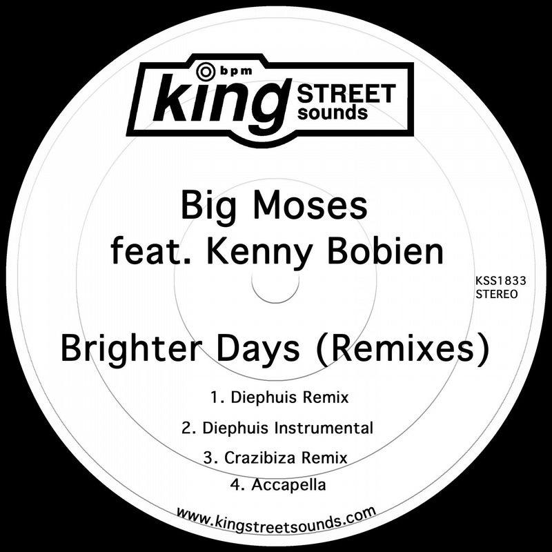 Brighter Days (Remixes)