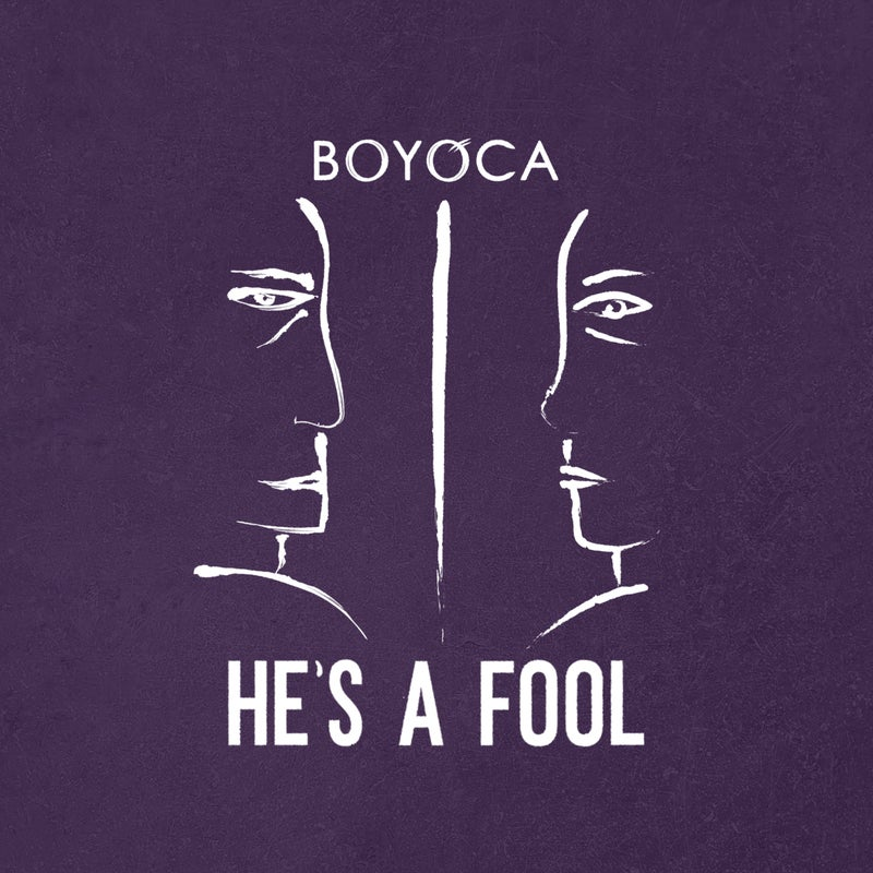 He's A Fool EP
