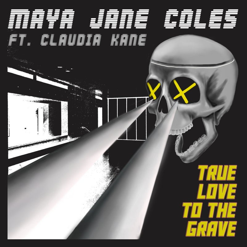 True Love to the Grave (feat. Claudia Kane)