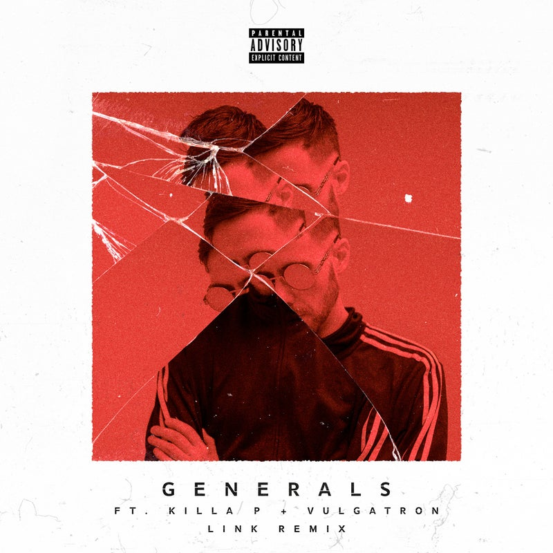 Generals - LINK Remix