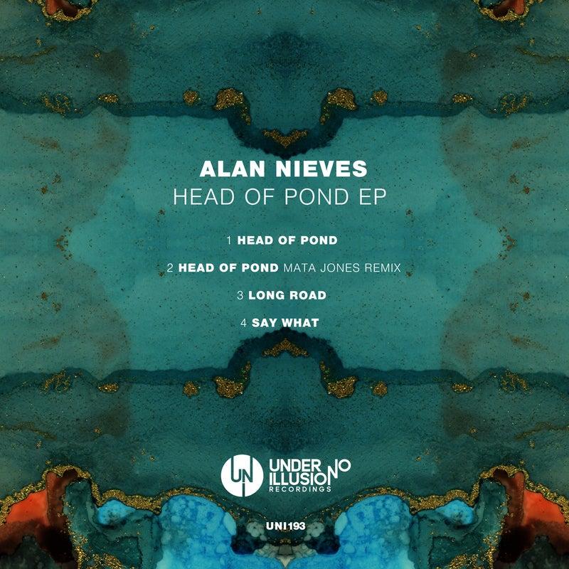 Head Of Pond EP
