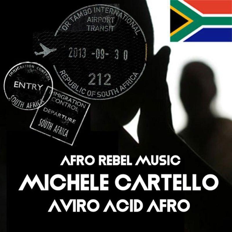 Aviro Acid Afro