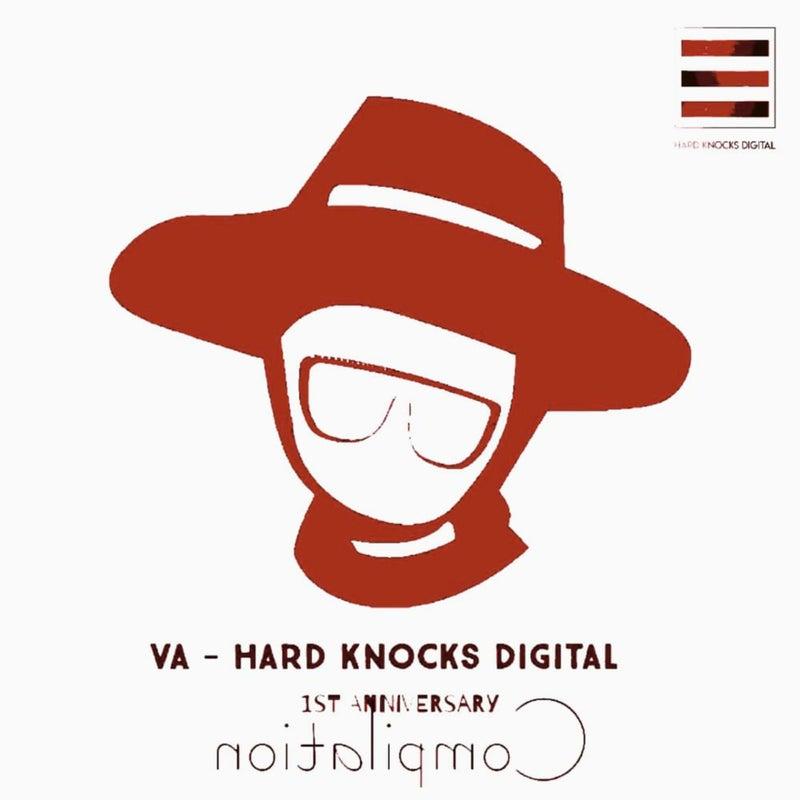 Hard Knocks Digital's 1st Anniversary Compilation