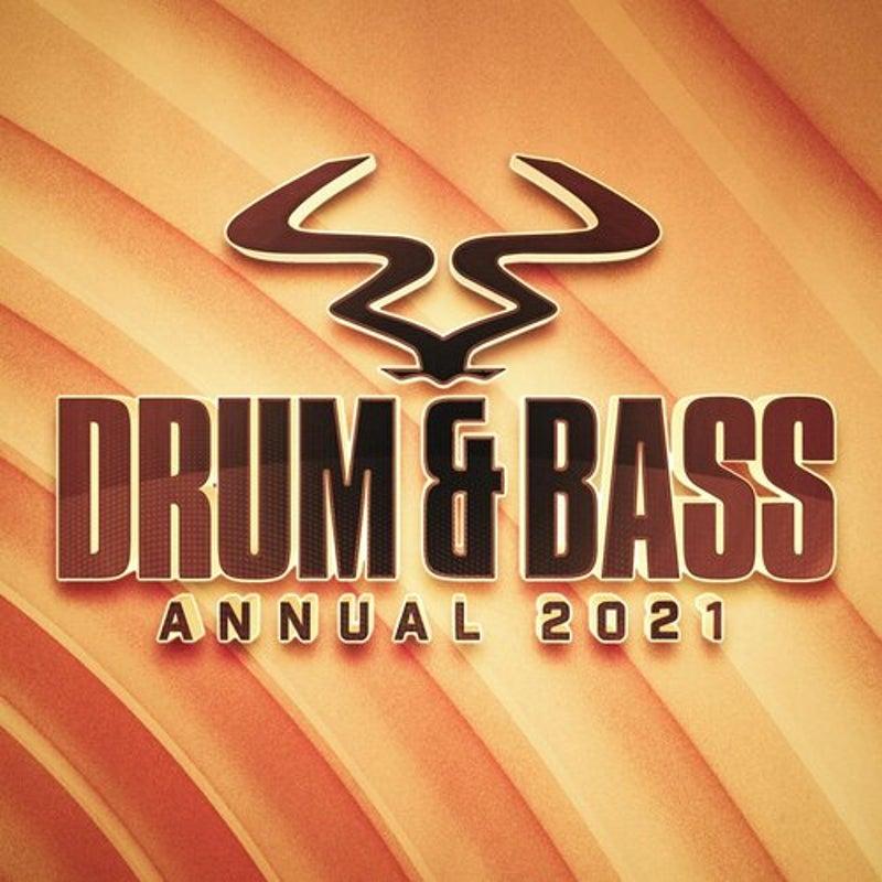RAM Drum & Bass Annual 2021