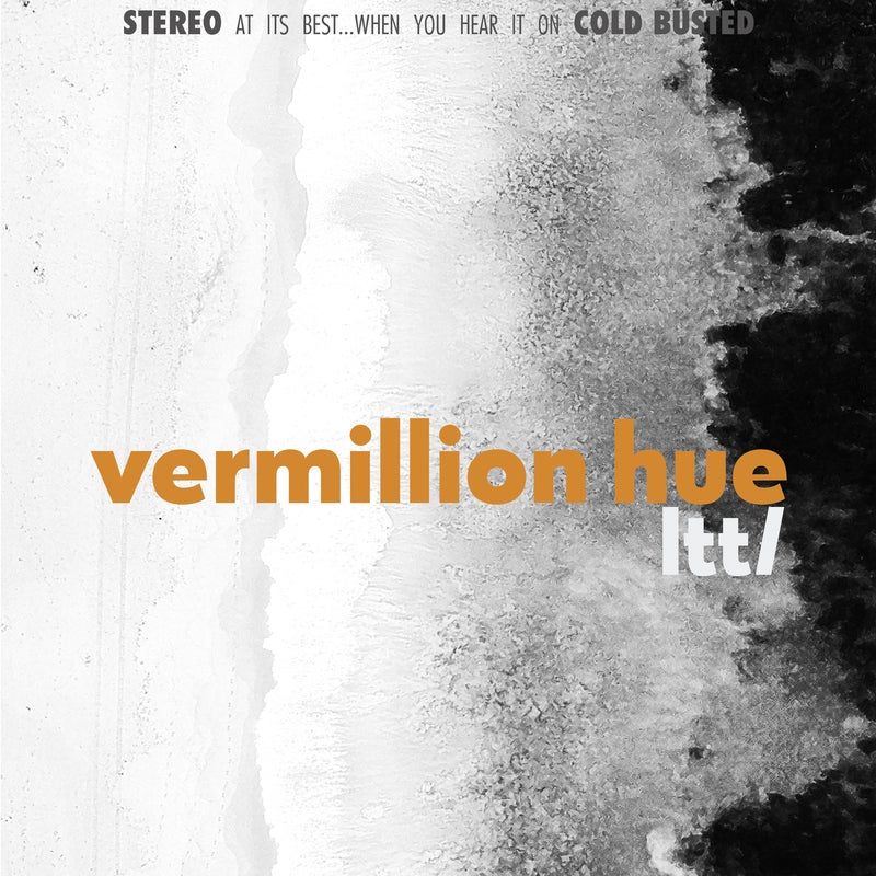 Vermillion Hue