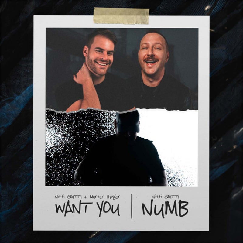Want You / Numb