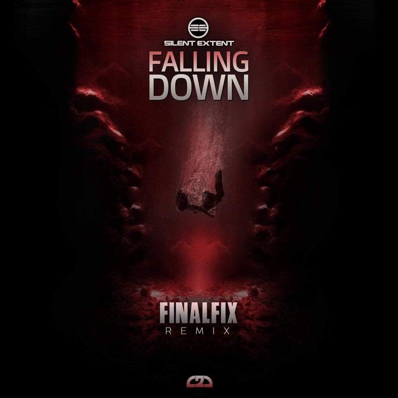 Falling Down Remixes - Part 1