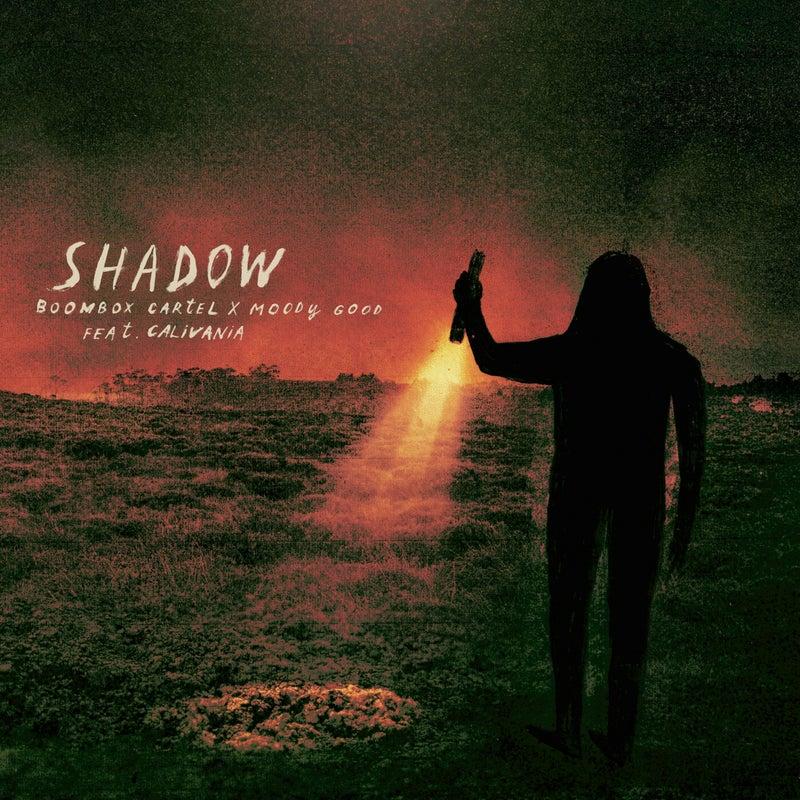 Shadow (feat. Calivania)