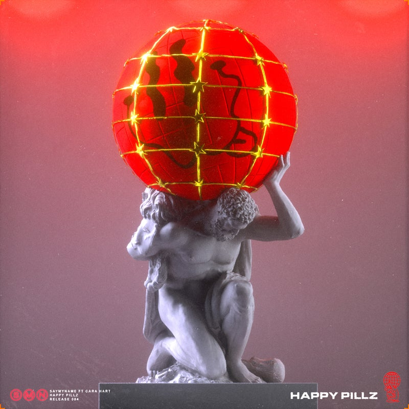 HAPPY PILLZ - Extended Mix