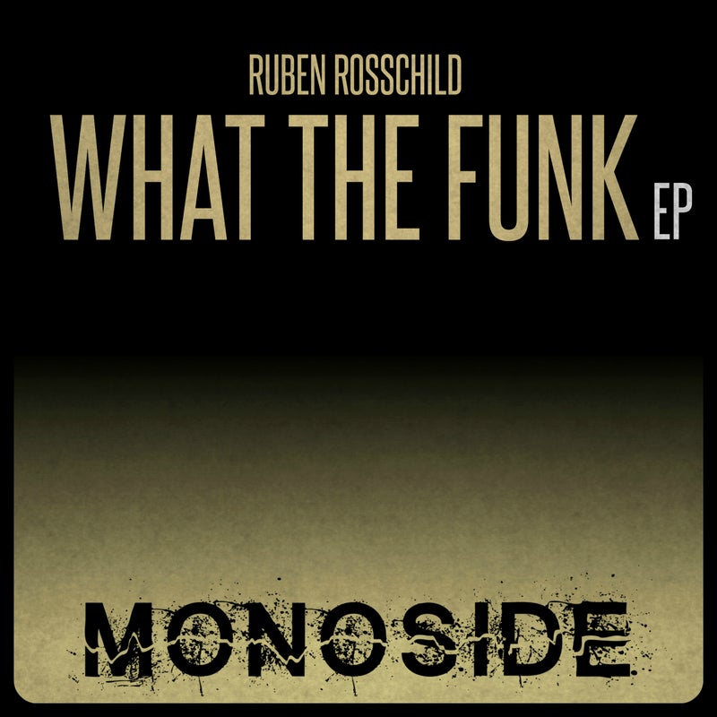 What The Funk EP
