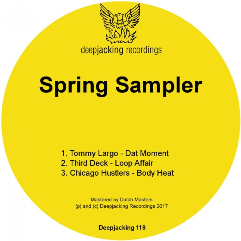 Spring Sampler