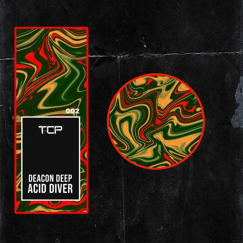 Acid Diver