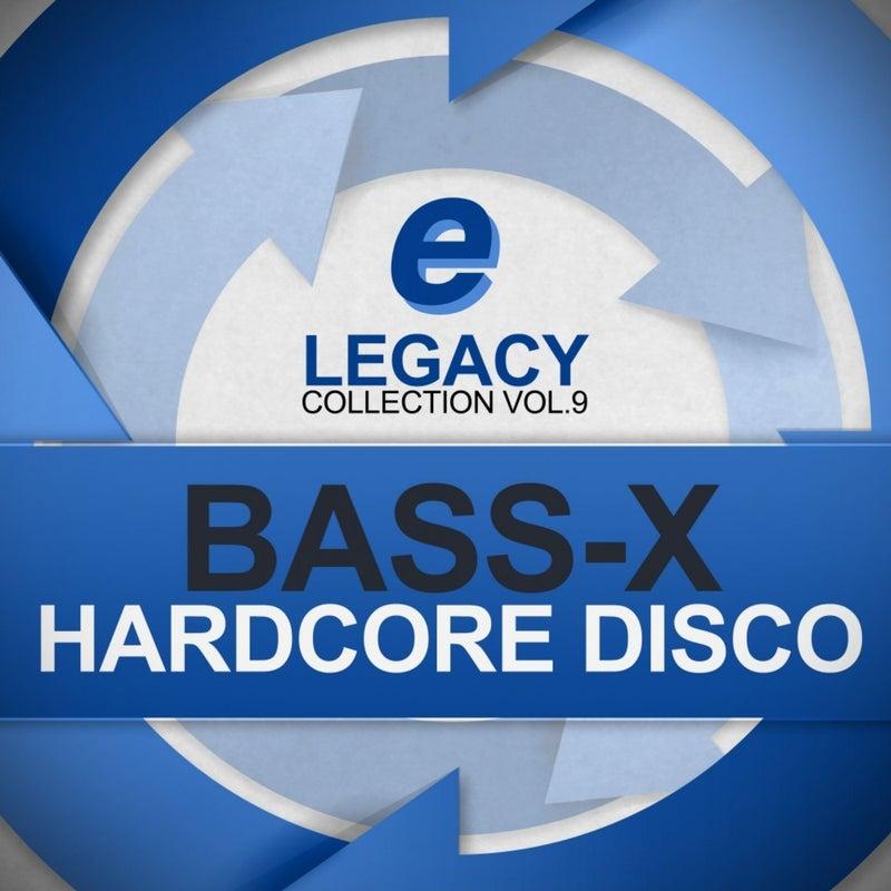 Hardcore Disco