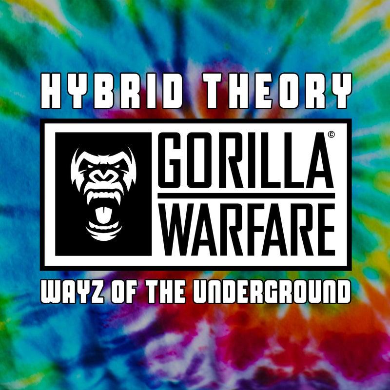 Wayz Of The Underground