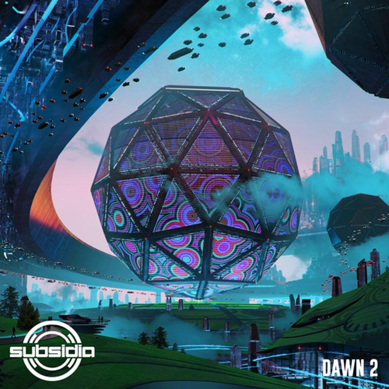 Subsidia Dawn: Vol. 2