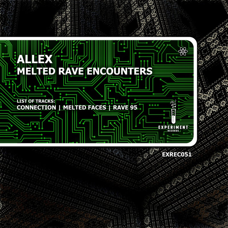 Melted Rave Encounters