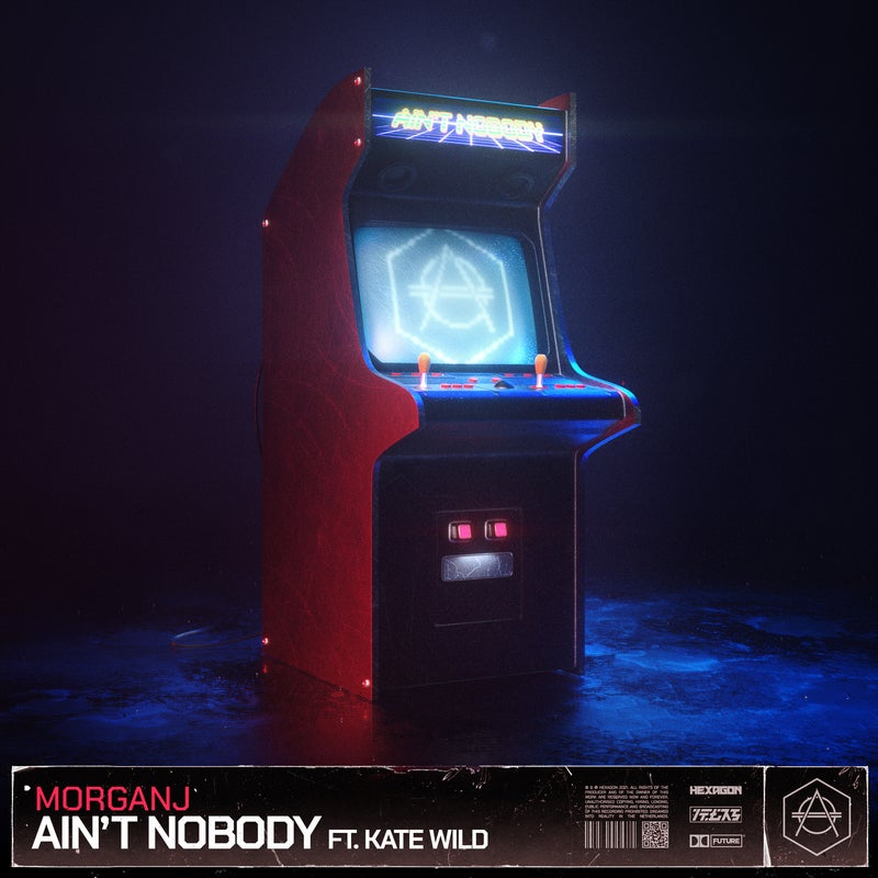Ain't Nobody - Extended Mix