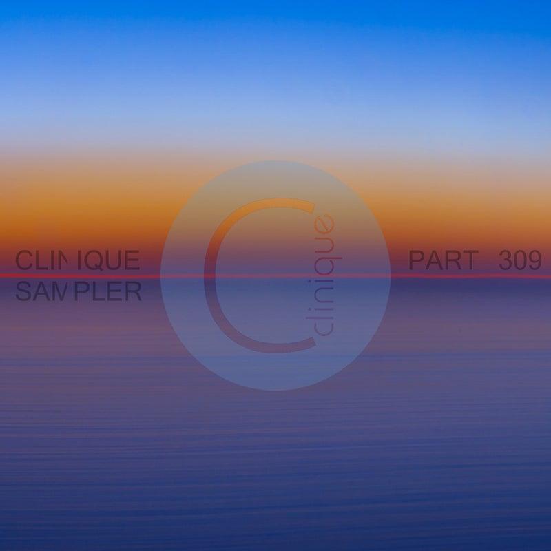 Clinique Sampler, Pt. 309
