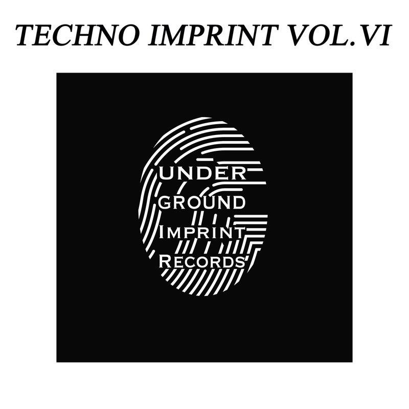 Techno Imprint Vol.VI