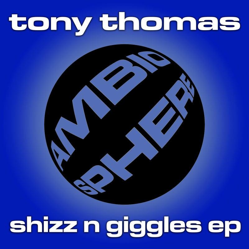 Shizz N Giggles EP