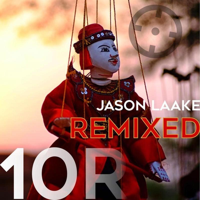 Jason Laake Remixed