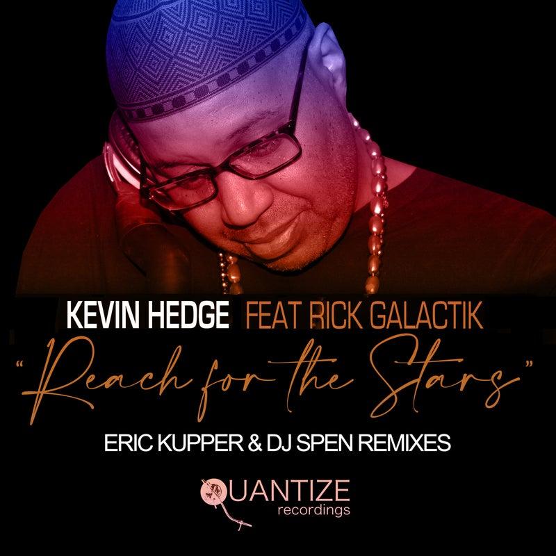 Reach For The Stars (The Eric Kupper & DJ Spen Remix)