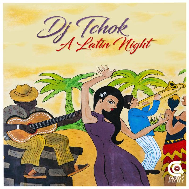 A Latin Night