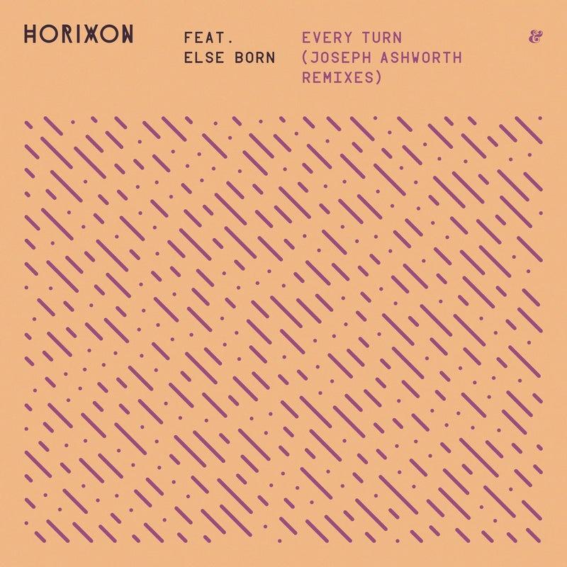 Every Turn (Joseph Ashworth Remixes)