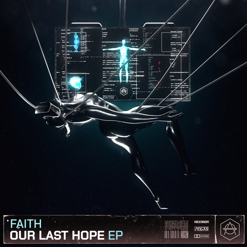 Our last Hope - Extended Mix