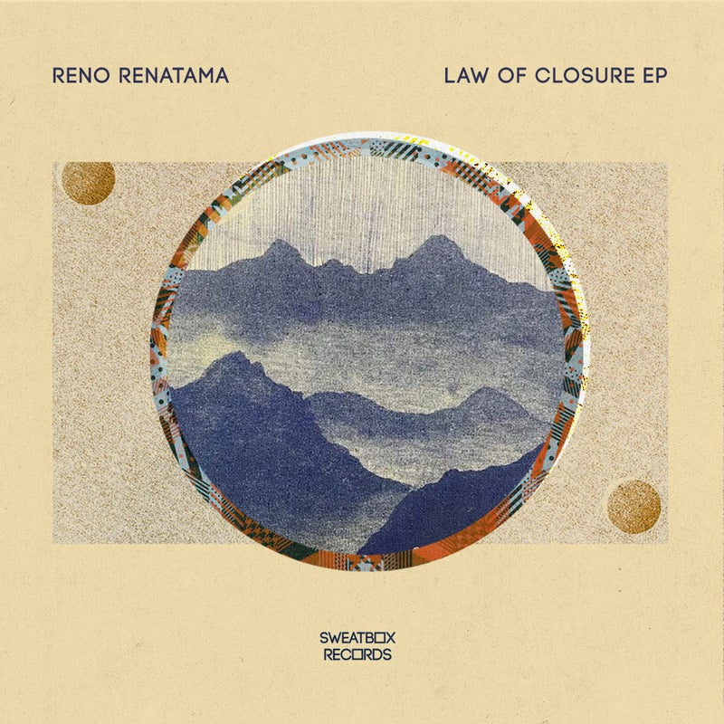 Law Of Closure EP