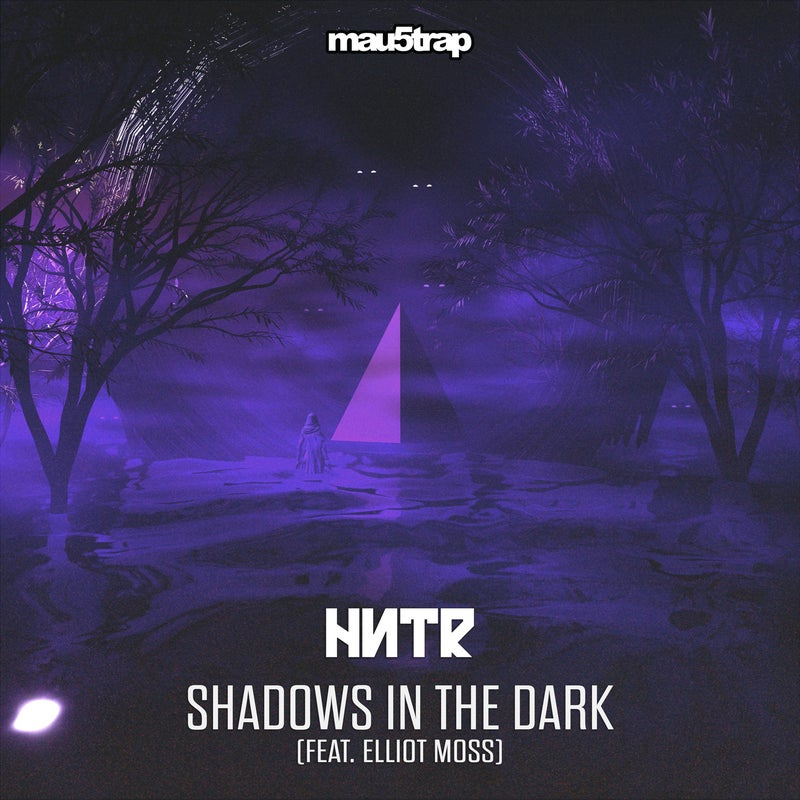 Shadows in the Dark (Extended Mix) feat. Elliot Moss