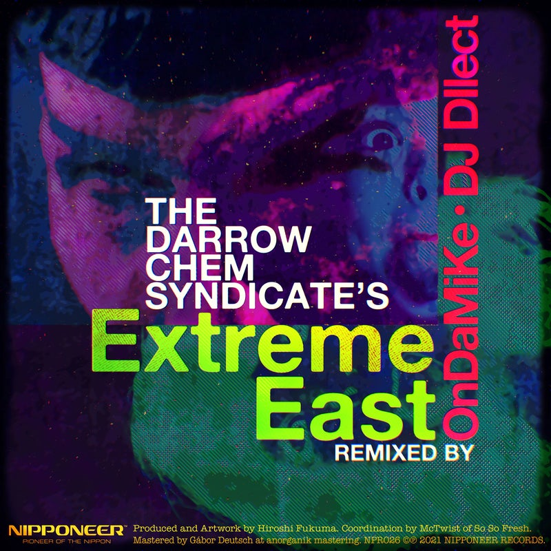 Extreme East