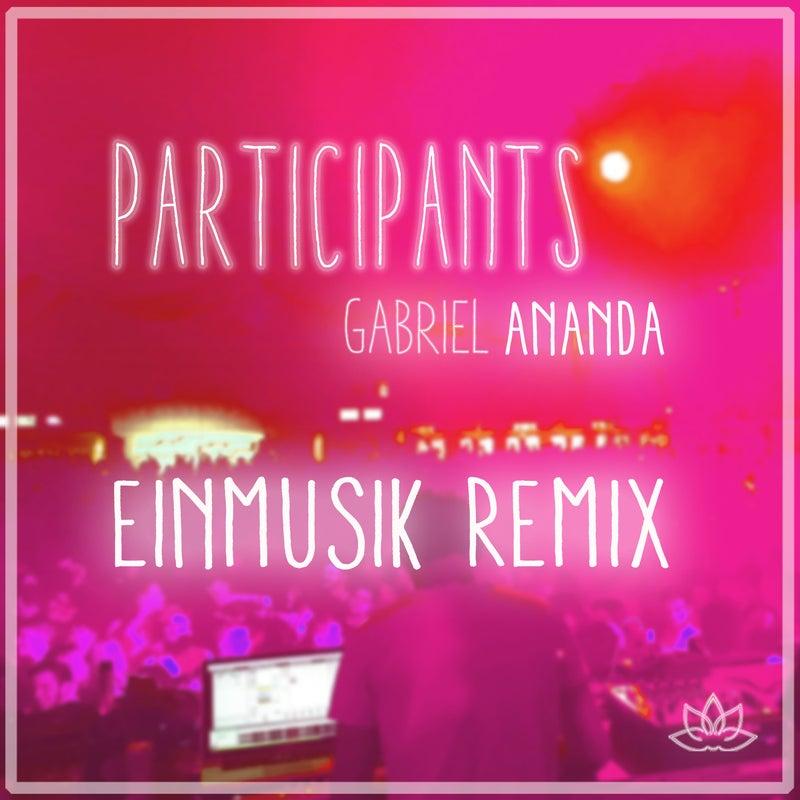 Participants - Einmusik Remix