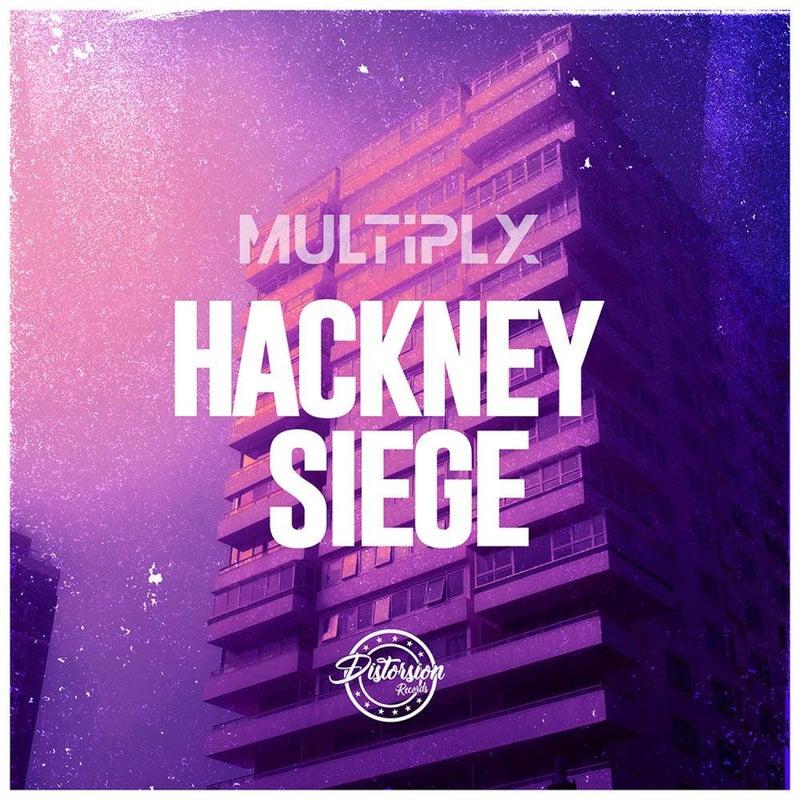 Hackney Seige