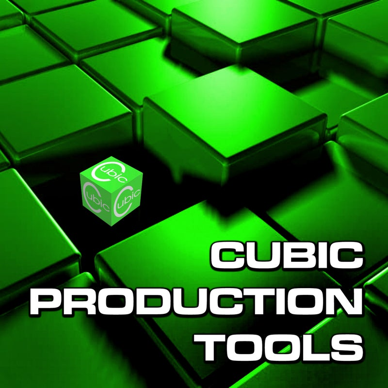 Cubic Records Production Tools Volume 3