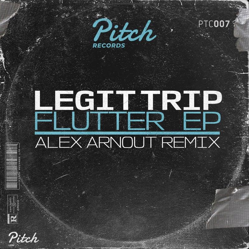 Flutter EP