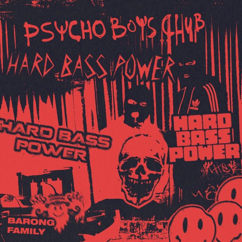 Hard Bass Power