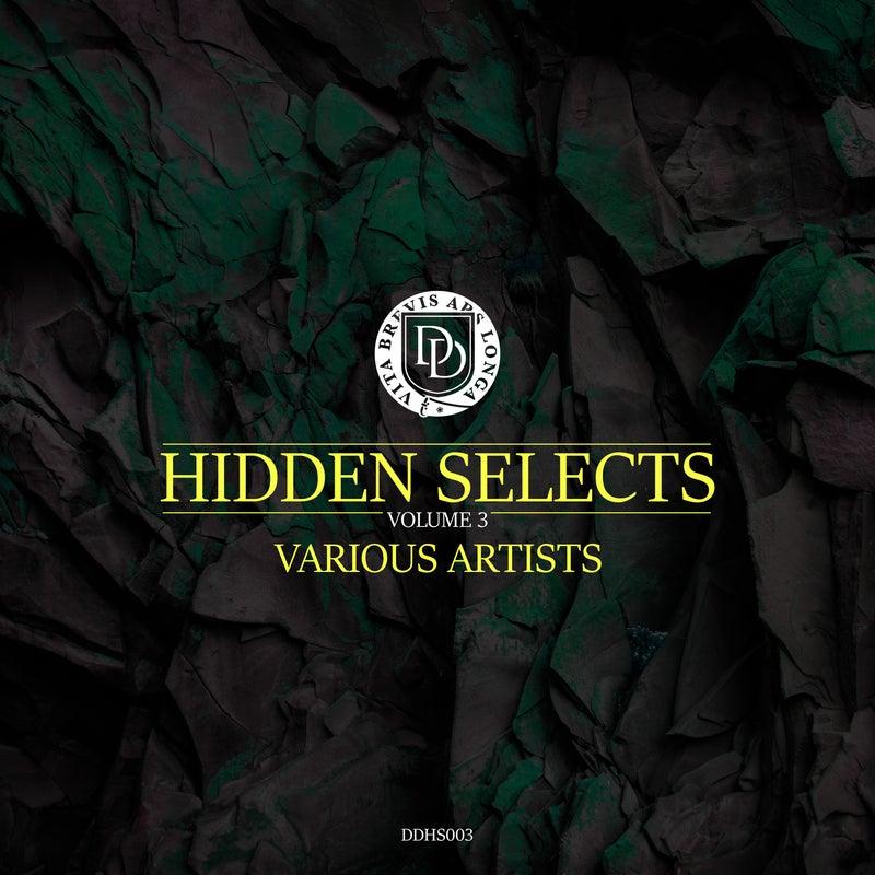 Hidden Selects Vol.3