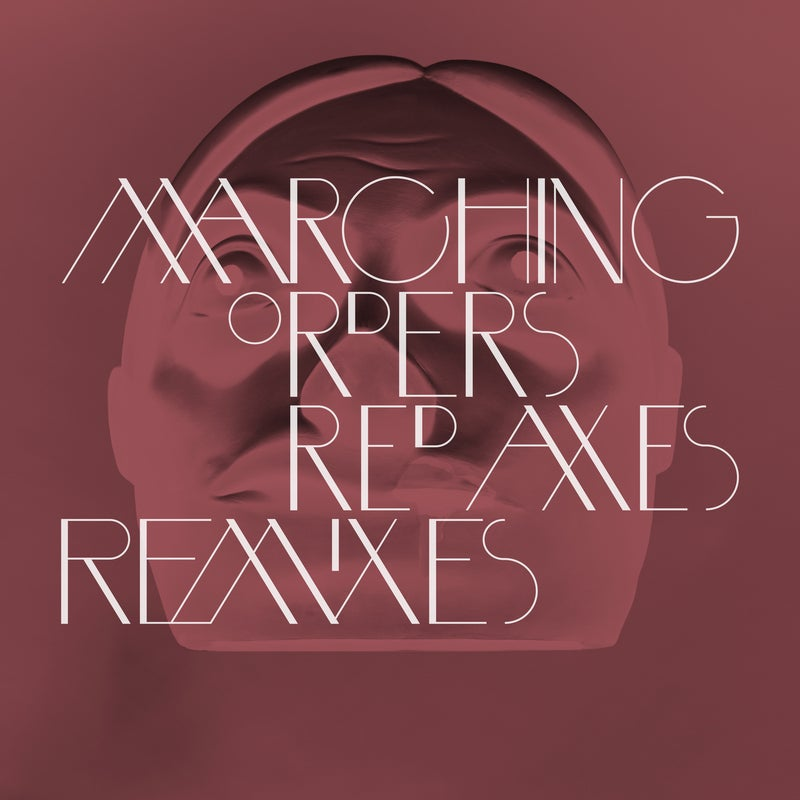 Marching Orders (Red Axes Remixes)