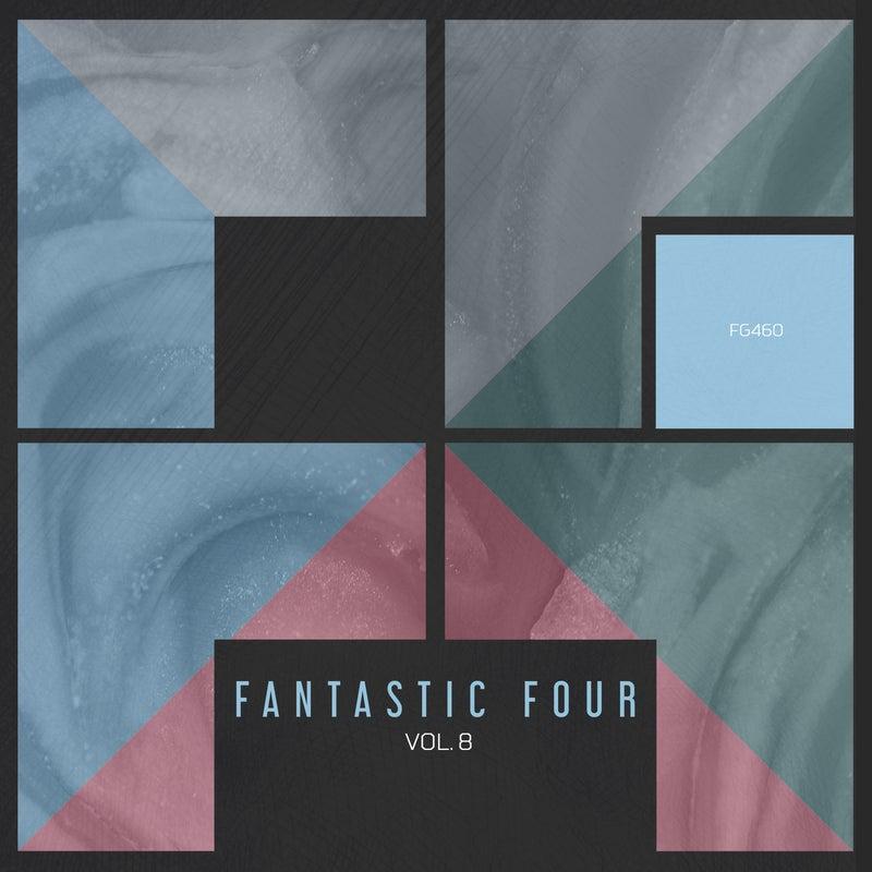 Fantastic Four vol.8