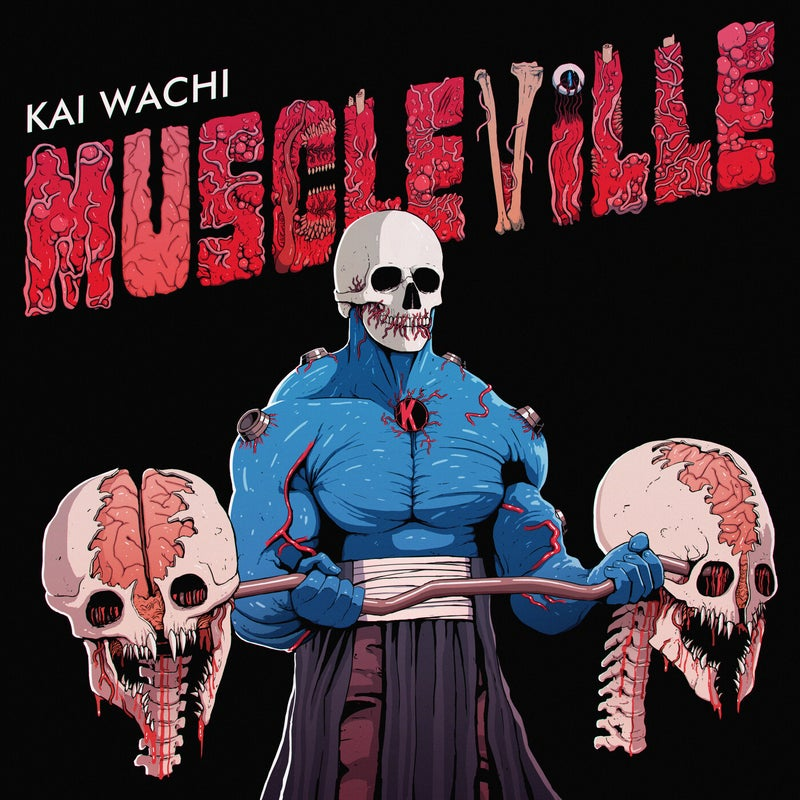 MUSCLEVILLE EP