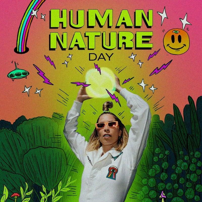 Human Nature (Day)