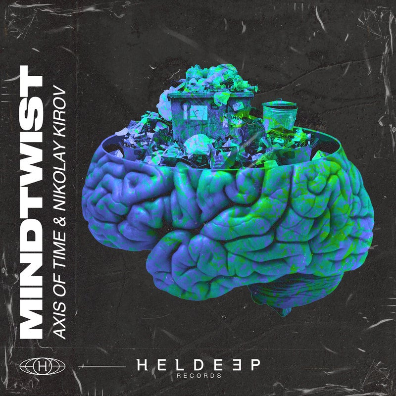 Mindtwist (Extended Mix)