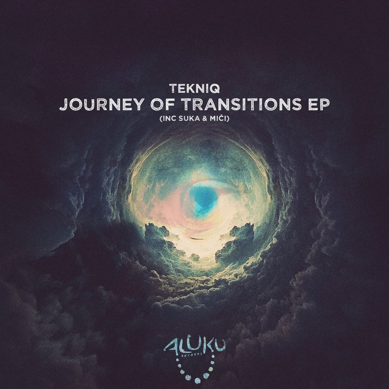 Journey of Transitions EP