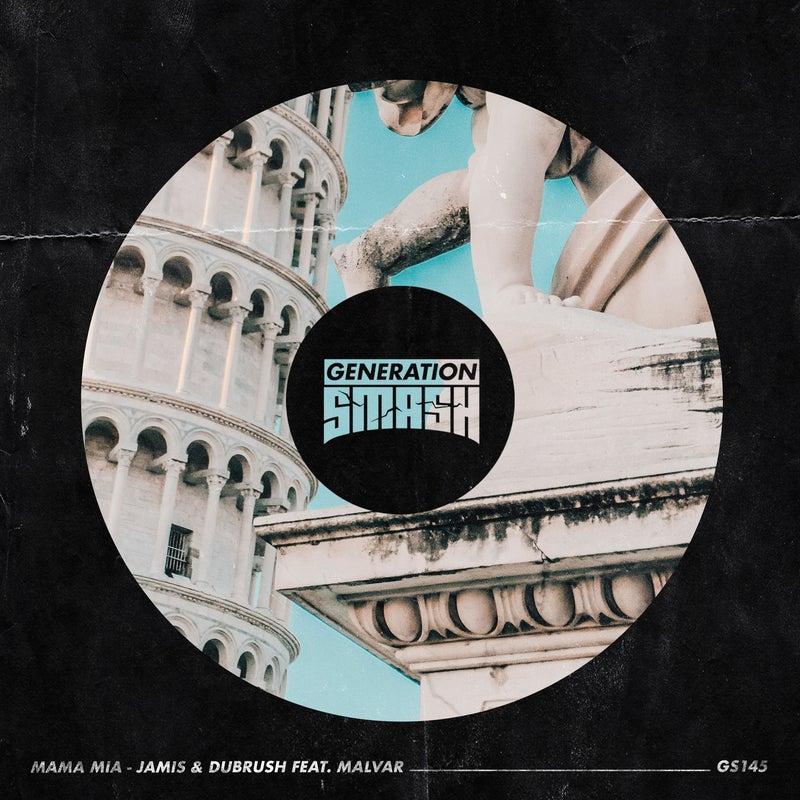 Mama Mia (Extended Mix)