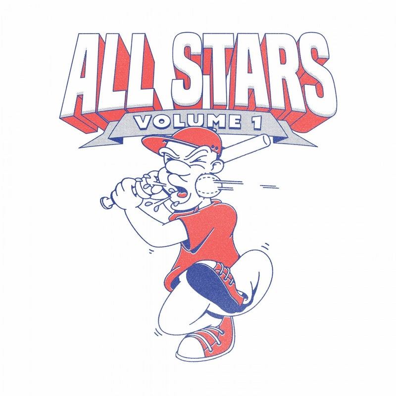 Time Is Now Allstars, Vol.1