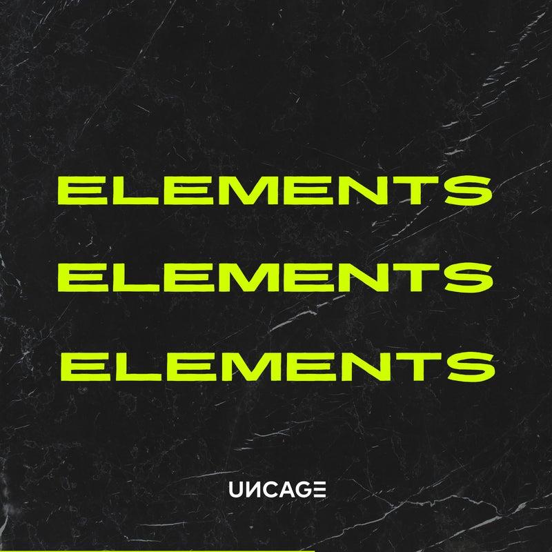 UNCAGE ELEMENTS PT1